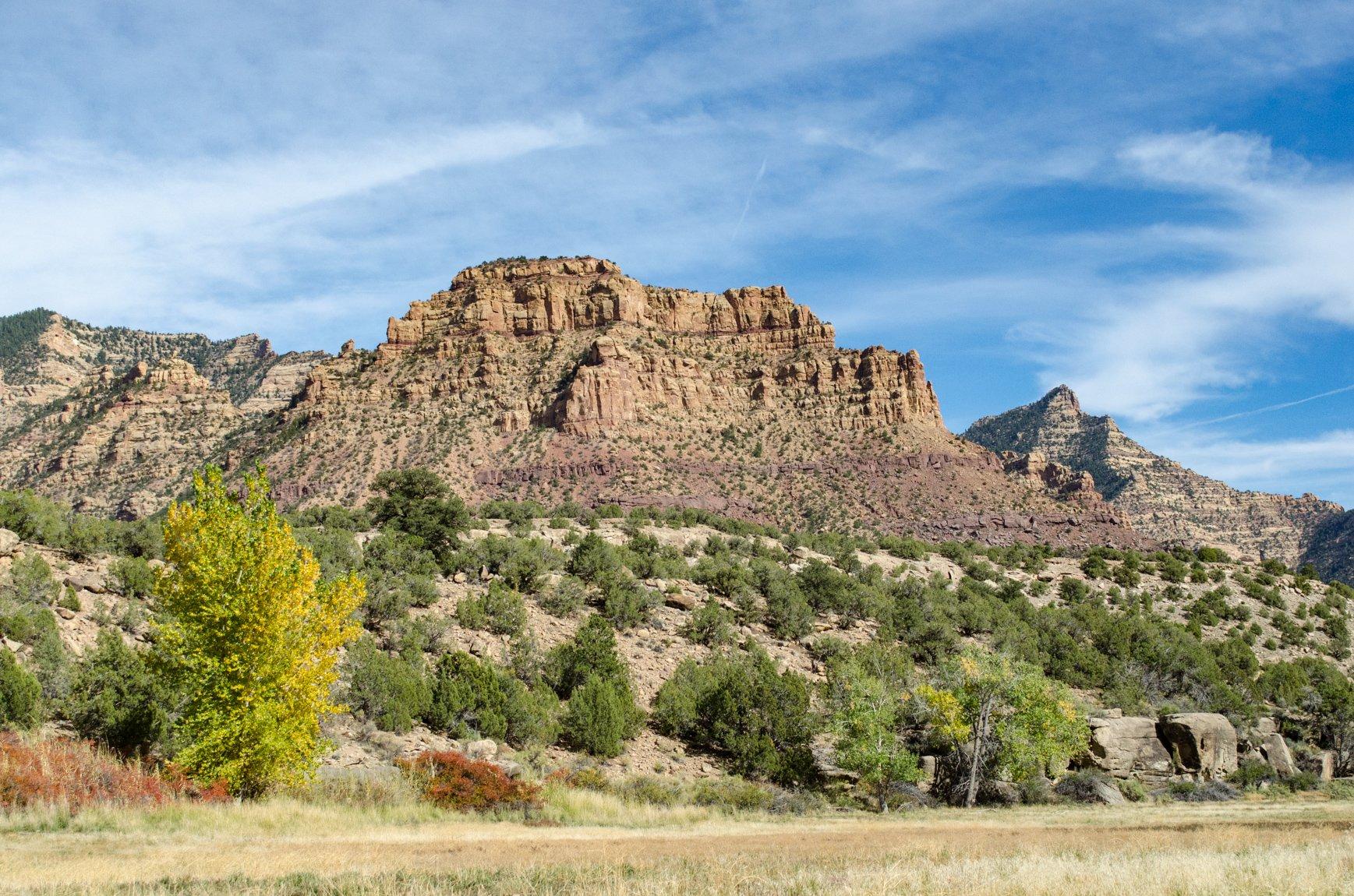 Range Creek Utah Archaeology - Canyonlands Field Institute