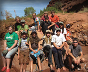 outdoor education and adventure for school and youth groups