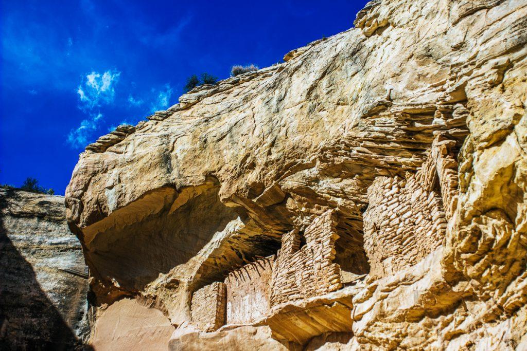 Dwelling, Cedar Mesa