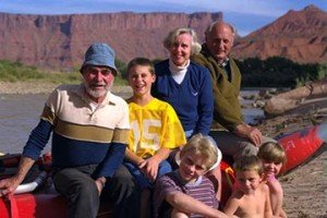 Our private custom Canyonlands trips are for old and young alike