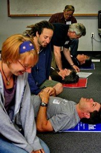 WFR and WAFA Recertification - Canyonlands Field Institute