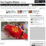 LA Times 6-16