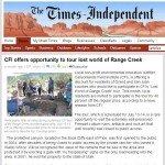 Moab Times 7-2013