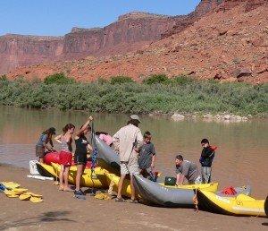 teen river skills2