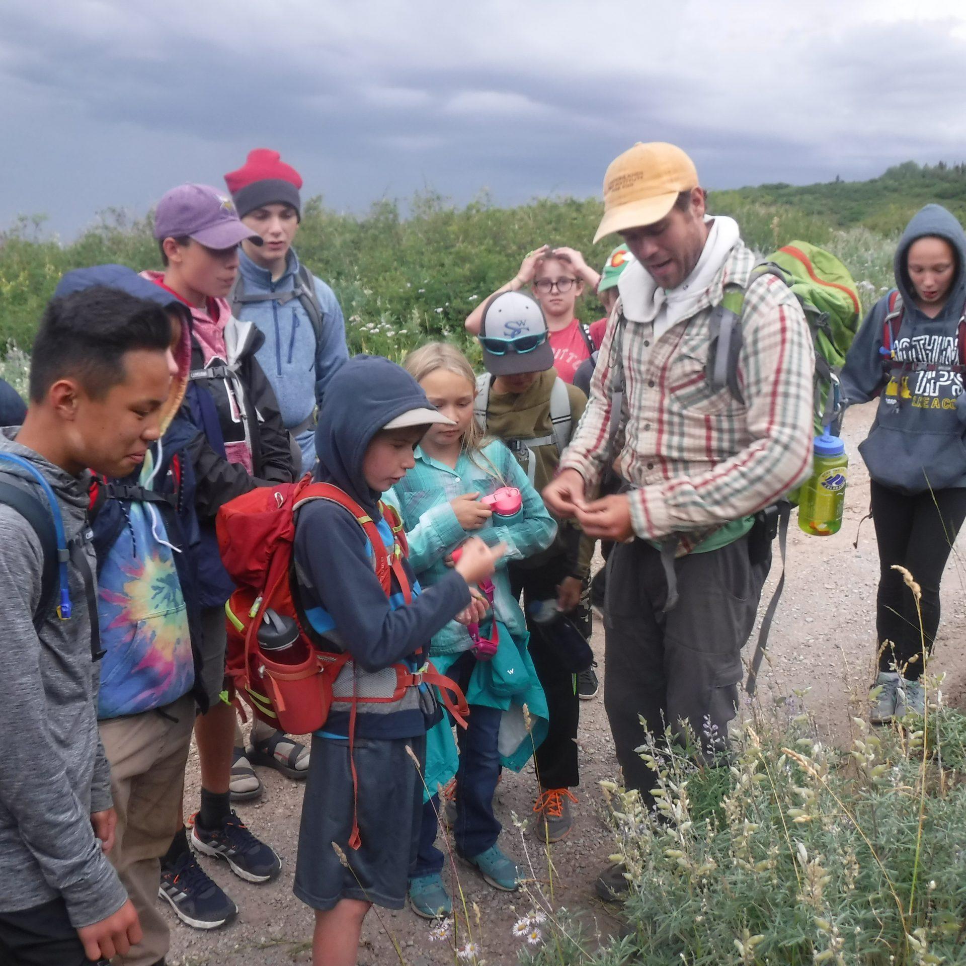 Explorer Basecamp Bpg Teaching