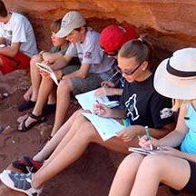 journaling at pvfc